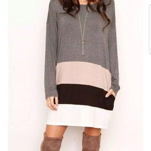 Eloges Tunic/Dress